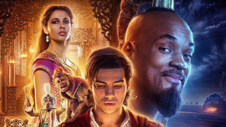 Aladdin Review Will Smith Disney Remake