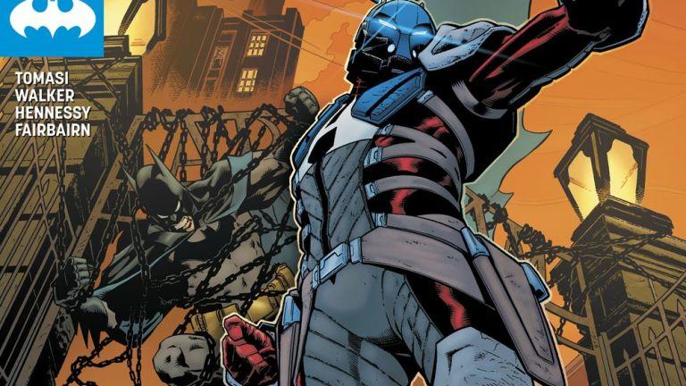 DC Comics Batman #1004 Preview Cover