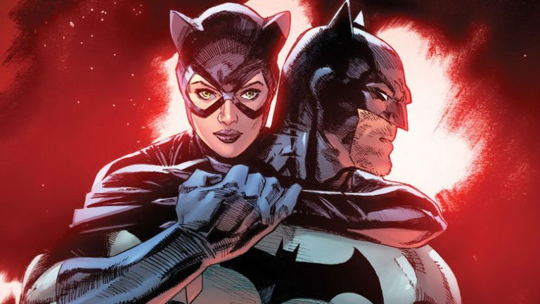 Batman/Catwoman Series