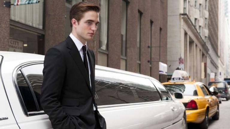 The Batman: Robert Pattinson Cast