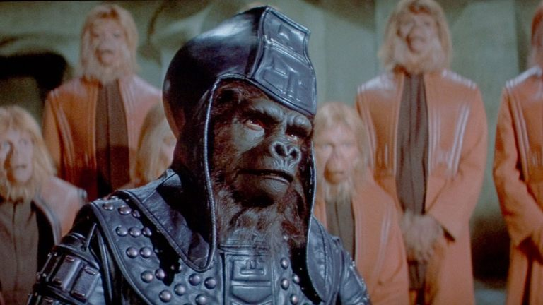 Beneath the Planet of the Apes General Ursus