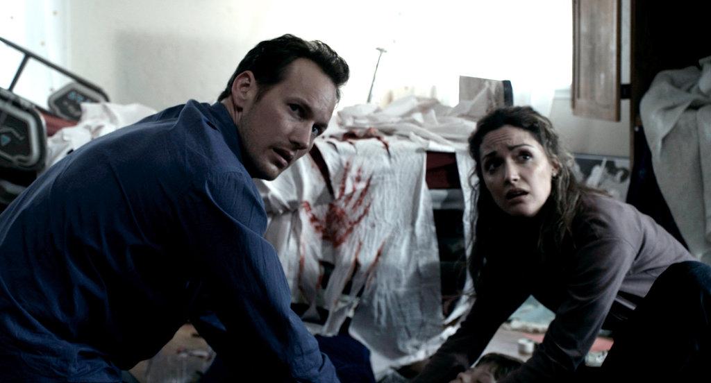 Best Horror Movies - Insidious