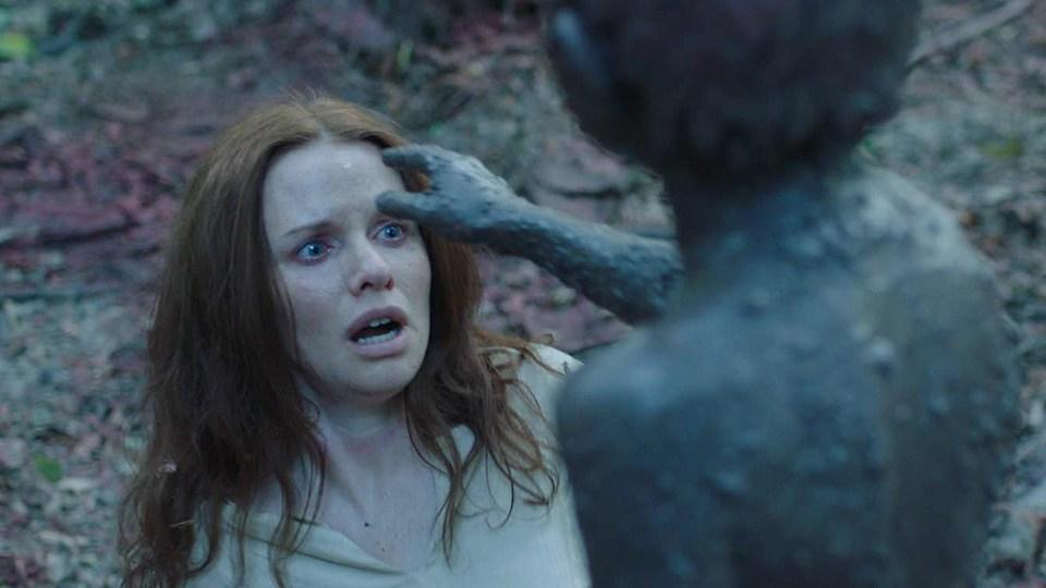 Best Horror Movies - The Golem