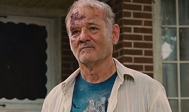 Bill Murray in The Dead Don't Die; Focus Features