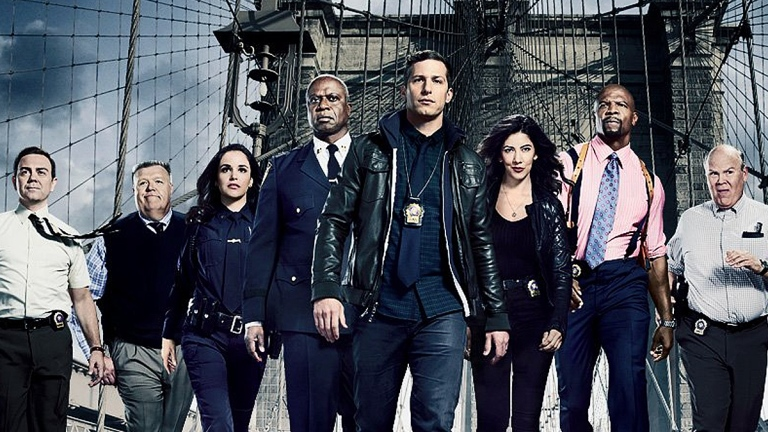 Brooklyn Nine-Nine Season 7 Cast