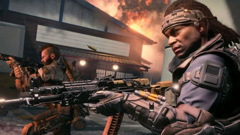 Call Of Duty Black Ops 5 Will Likely Be Released In 2020 Den Of