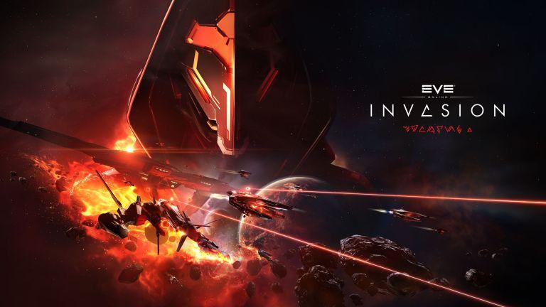 Eve Online Invasion Expansion