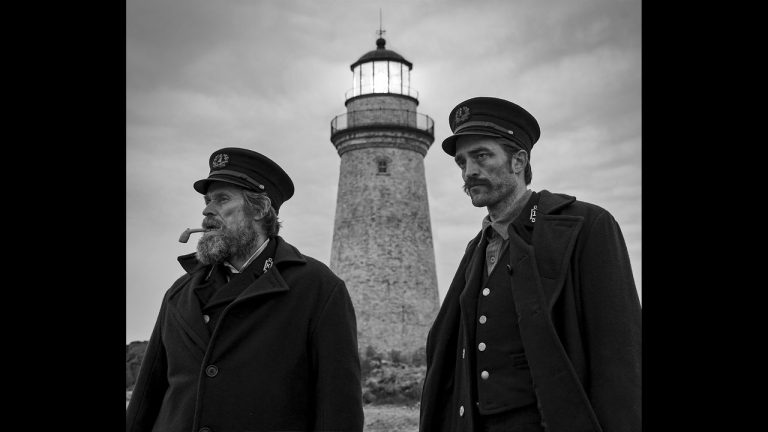 The Lighthouse Is Cannes' Scariest Movie