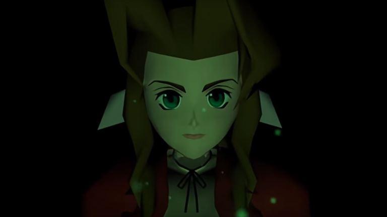 Final Fantasy 7 Remake Mod
