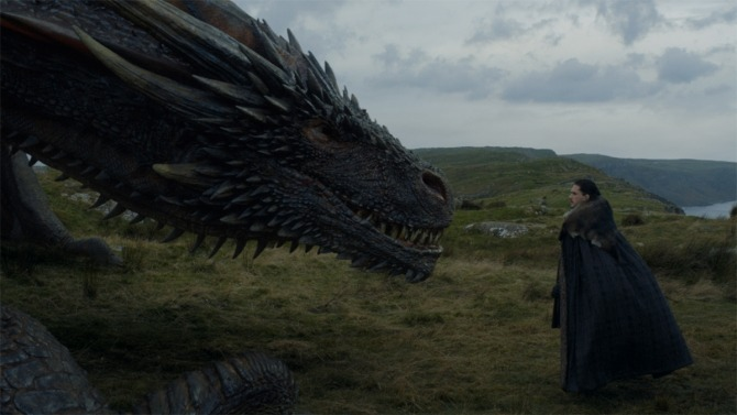 Game of Thrones Season 8 Episode 6 Questions Answered