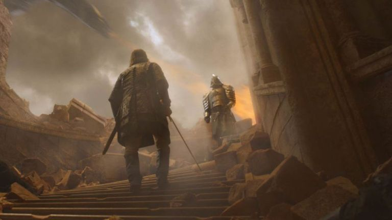 Game of Thrones Cleganebowl Explained the Mountain