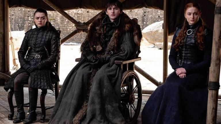 Game of Thrones Season 8 Backlash Ending Sophie Turner
