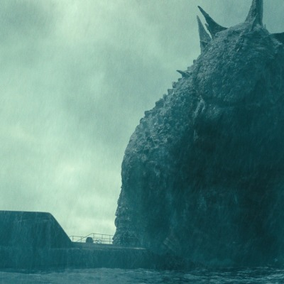 Godzilla King of the Monsters Review the Big G