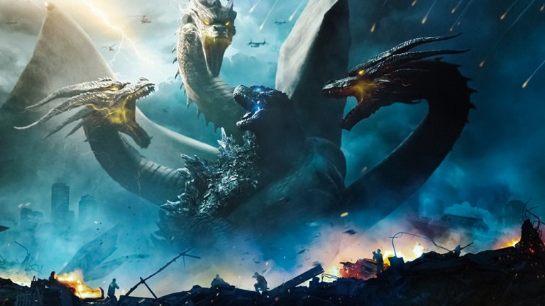 Godzilla: King of the Monsters Ending Explained