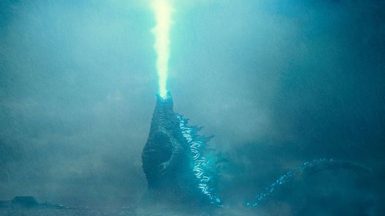 Godzilla King of the Monsters Sequel Biollante