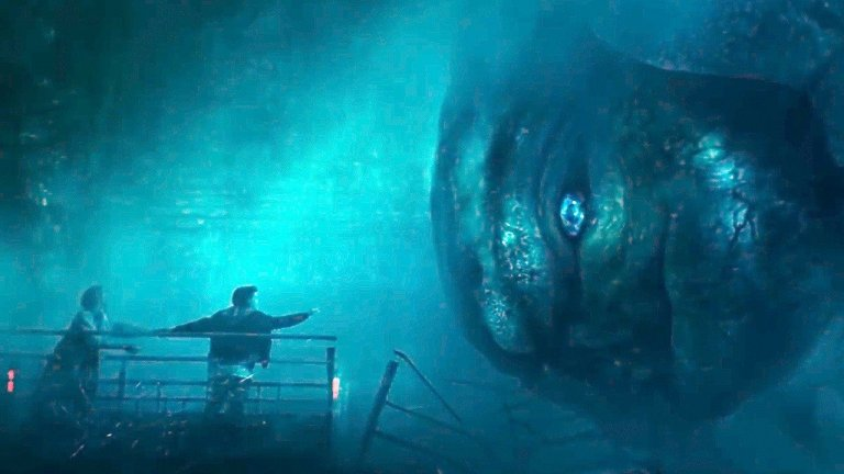 Godzilla King of the Monsters Toho Fans and Mothra Millie Bobby Brown