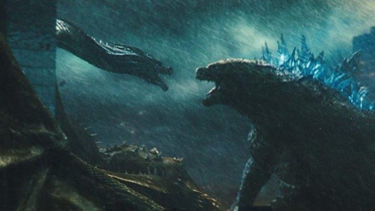 Godzilla PUBG Mobile