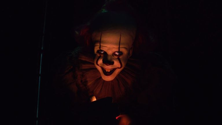 It Chapter Two First Scene Adrian Mellon