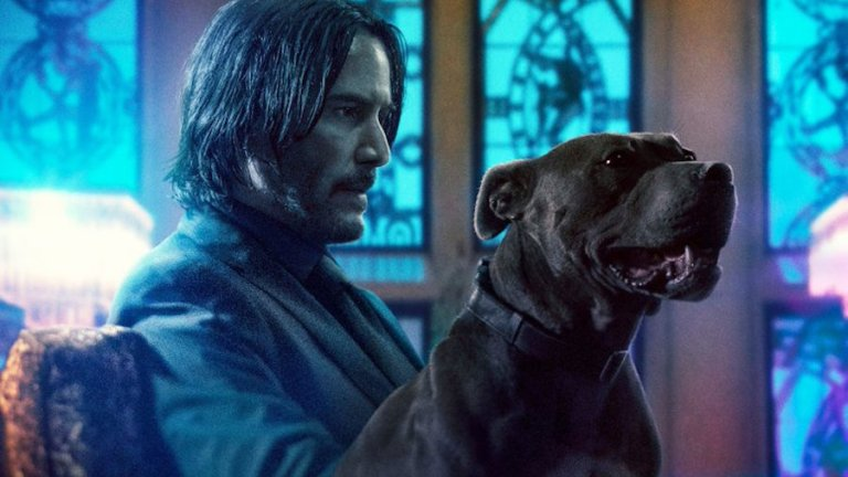 John Wick Chapter 3 Review Keanu Reeves
