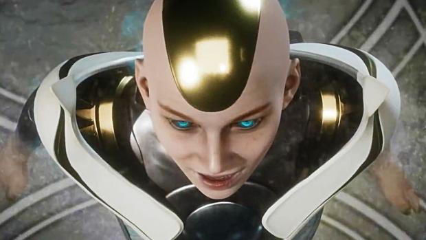 Mortal Kombat Characters Ranked Den Of Geek