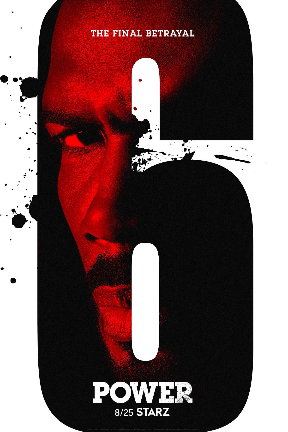 Power Season 6: Release Date, Cast, Trailer, and News - Den of Geek