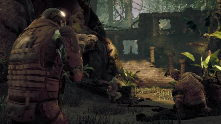 Predator Hunting Grounds Release Date Trailer