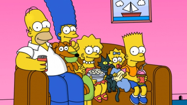 How Will The Simpsons Finally End Den Of Geek