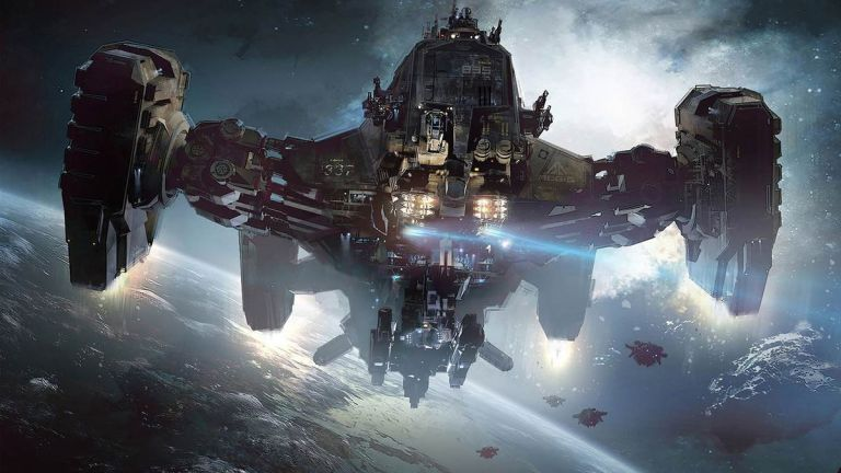 Star Citizen scam report
