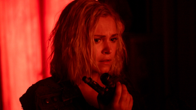 The 100 Season 6 Episode 2 Review: Red Sun Rising