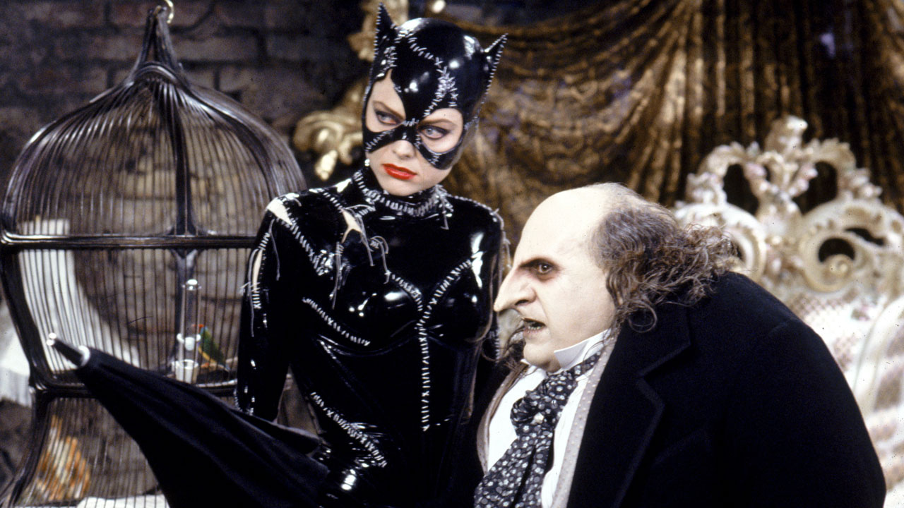 The Batman: Villains Rumored to Be Catwoman and Penguin | Den of Geek