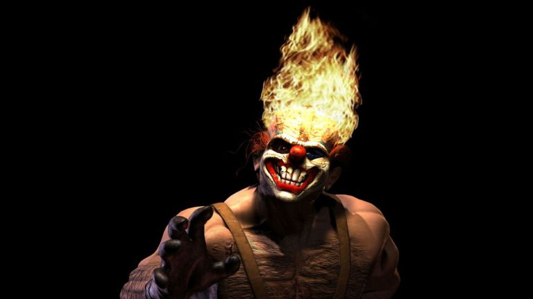 Twisted Metal TV Series PlayStation Productions