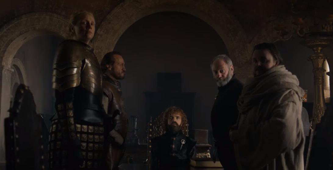 Game Of Thrones Winners Losers Season 8 Episode 6 Den Of Geek