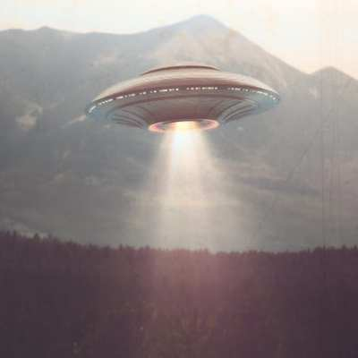 The Real X-Files Revealed Unidentified History