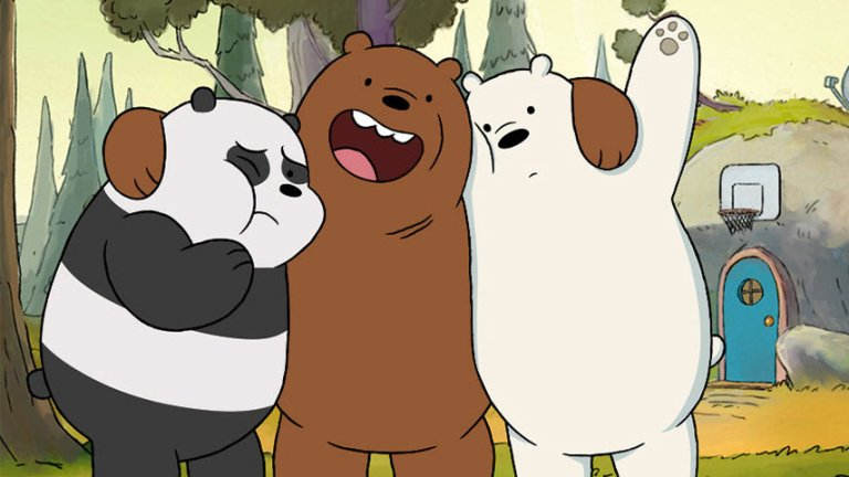 We Bare Bears Getting Movie And Spinoff Den Of Geek