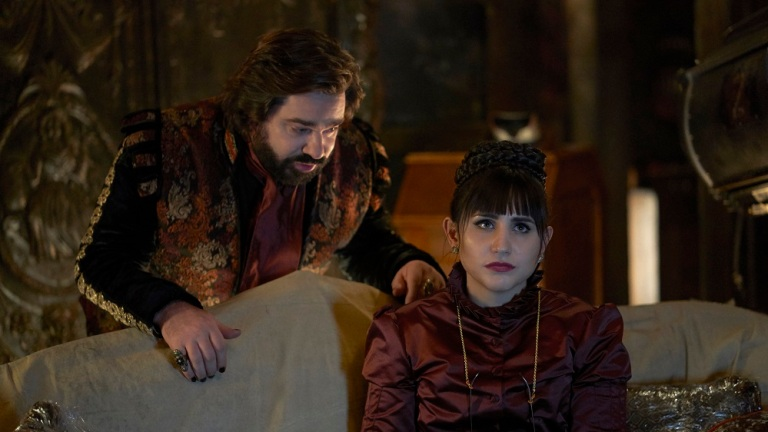 What we do in the Shadows episode 9