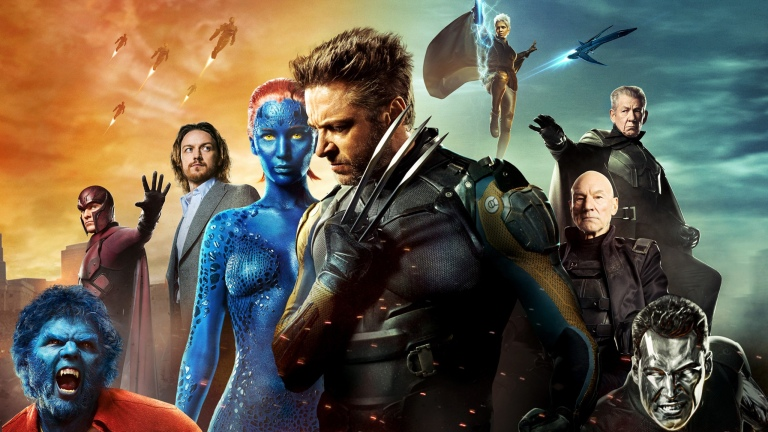 X-Men Movies Facts