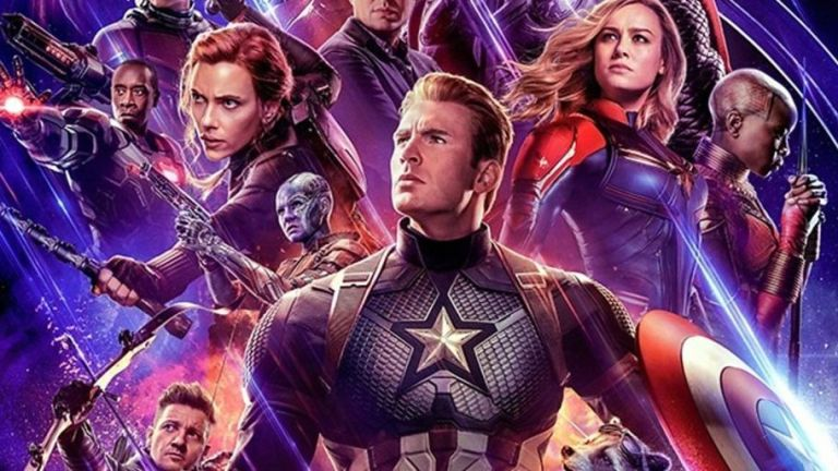 Avengers: Endgame Blu-ray and DVD Release Date, Details, and Special Features