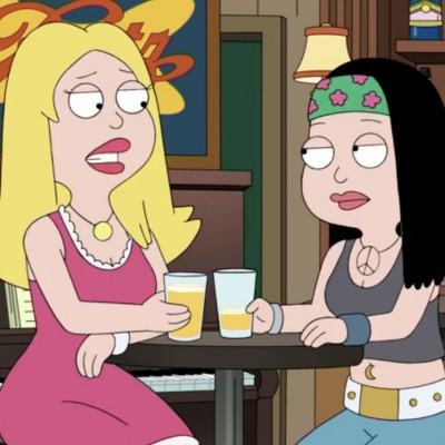 American Dad Season 16 Episode 17 Review Enter Stanman Den Of Geek
