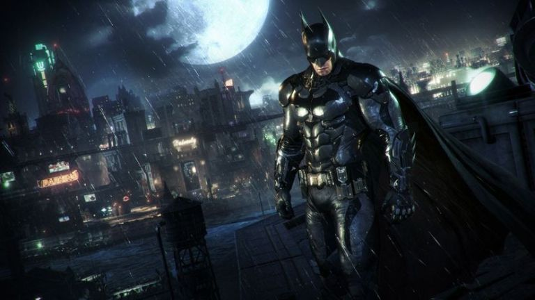 New Batman Game: Kevin Conroy