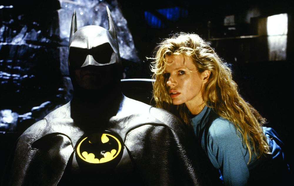 Batman 1989 The Long Journey And Enduring Legacy Of A Superhero Classic Den Of Geek