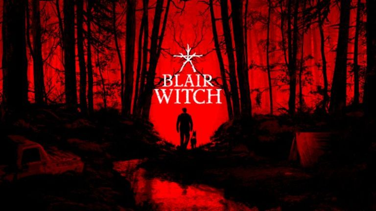 Blair Witch Game: Release Date, Trailer, Gameplay, Story, News