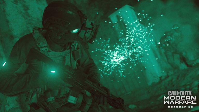 Call of Duty: Modern Warfare Gameplay Preview