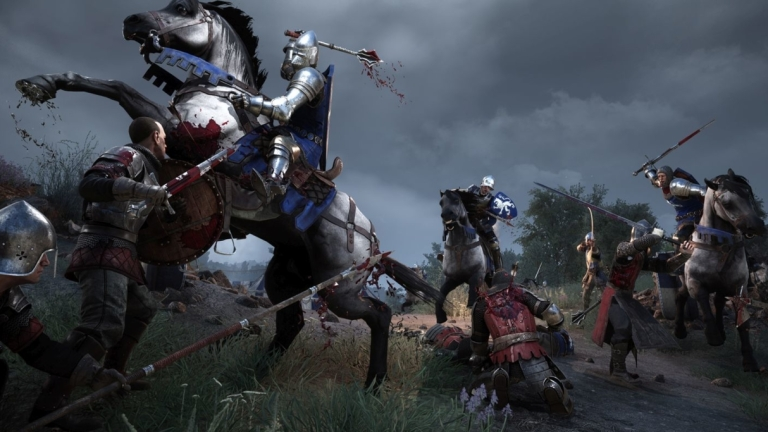 Chivalry 2 Trailer and Release Date
