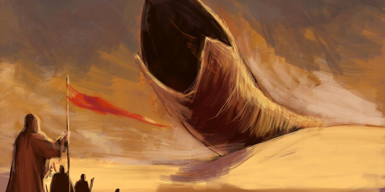 Dune (2020) Movie Sequel Sets Writer; HBO Series Loses