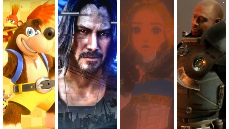 E3 2019: Best Moments and Reveals