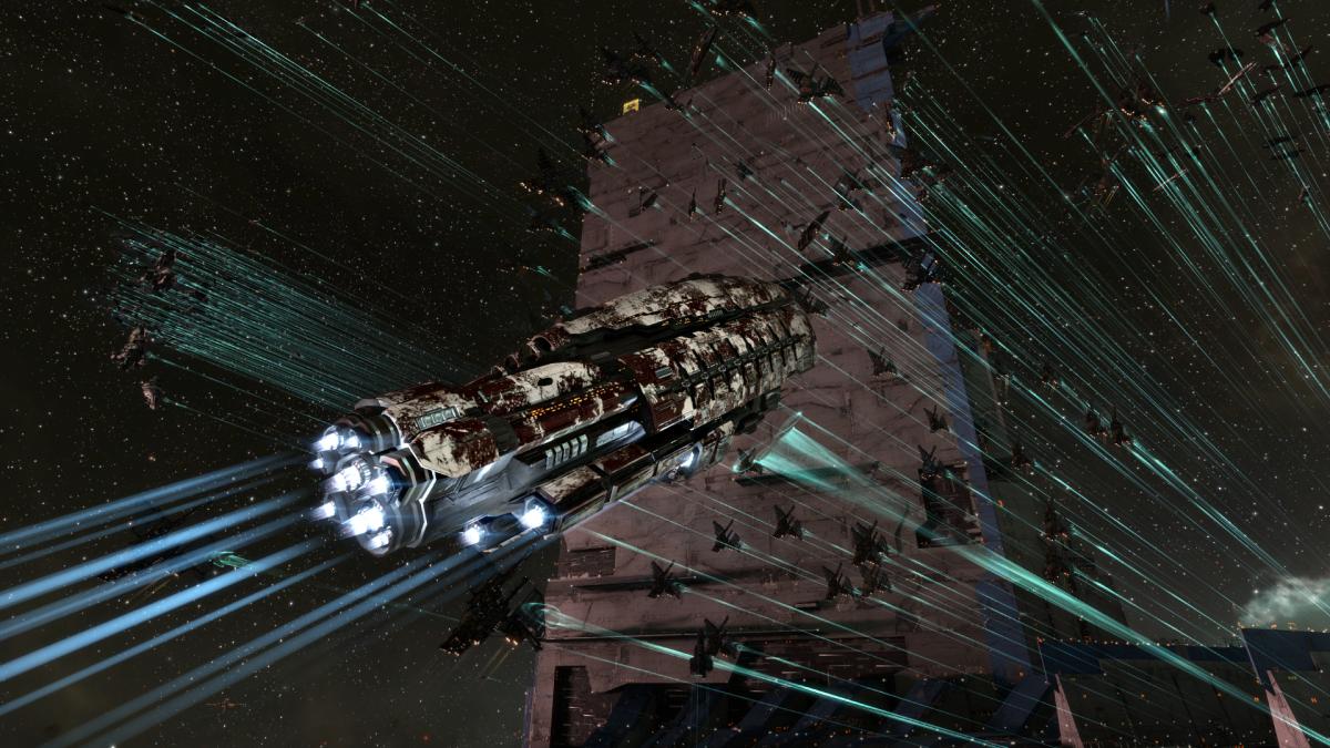 EVE Online: Best Ships