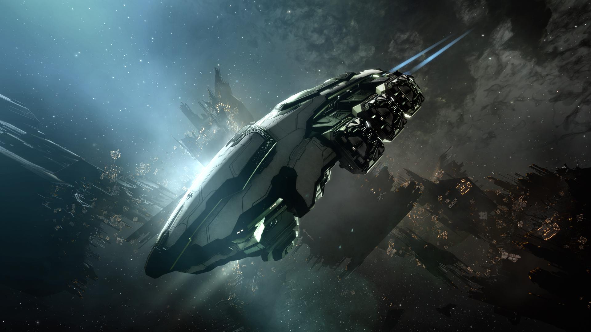 Eve online massive attack level 4 sansha