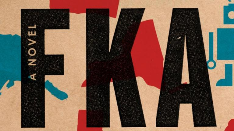FKA USA by Reed King Book Cover