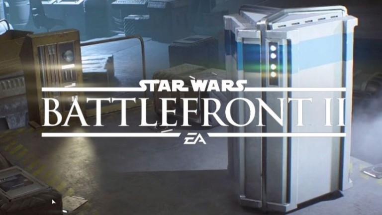 Star Wars Battlefront 2: Loot Boxes