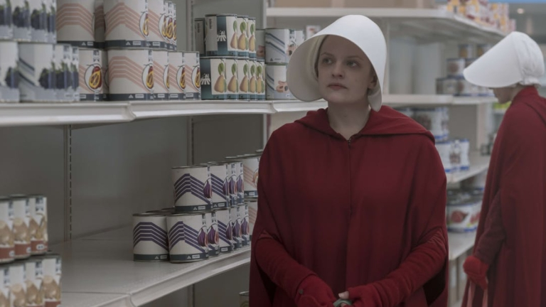 The Handmaid's Tale season 3 episode 2 review